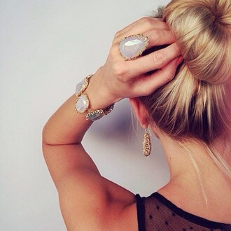 jewels pink jewels