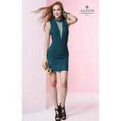 dress,customized,open back