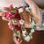 Pretty Boho Floral Crown - Knee Deep Denim