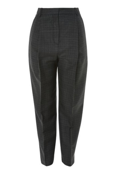 Topshop pants grey