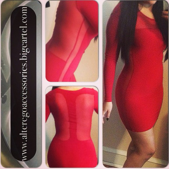 flashes of style fashion dress beyonce fashion squad red dress red
