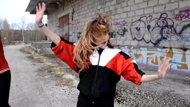 jacket 90s jacket russian girl