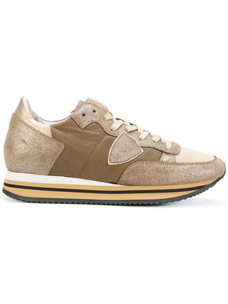 women sneakers leather nude cotton shoes
