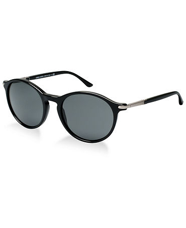 Giorgio Armani Sunglasses, AR8009 - Sunglasses by Sunglass Hut - Macy's