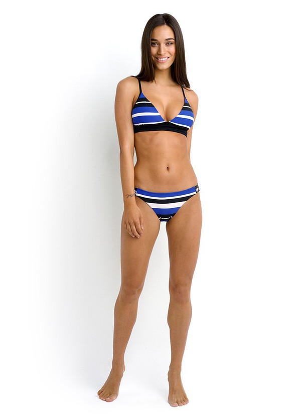 swimwear striped bikini stripes