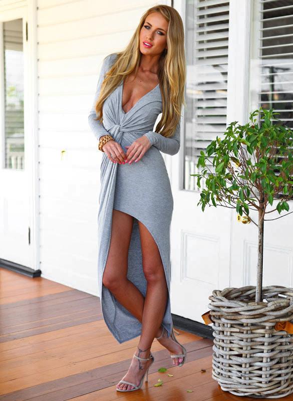 Macey chic dress