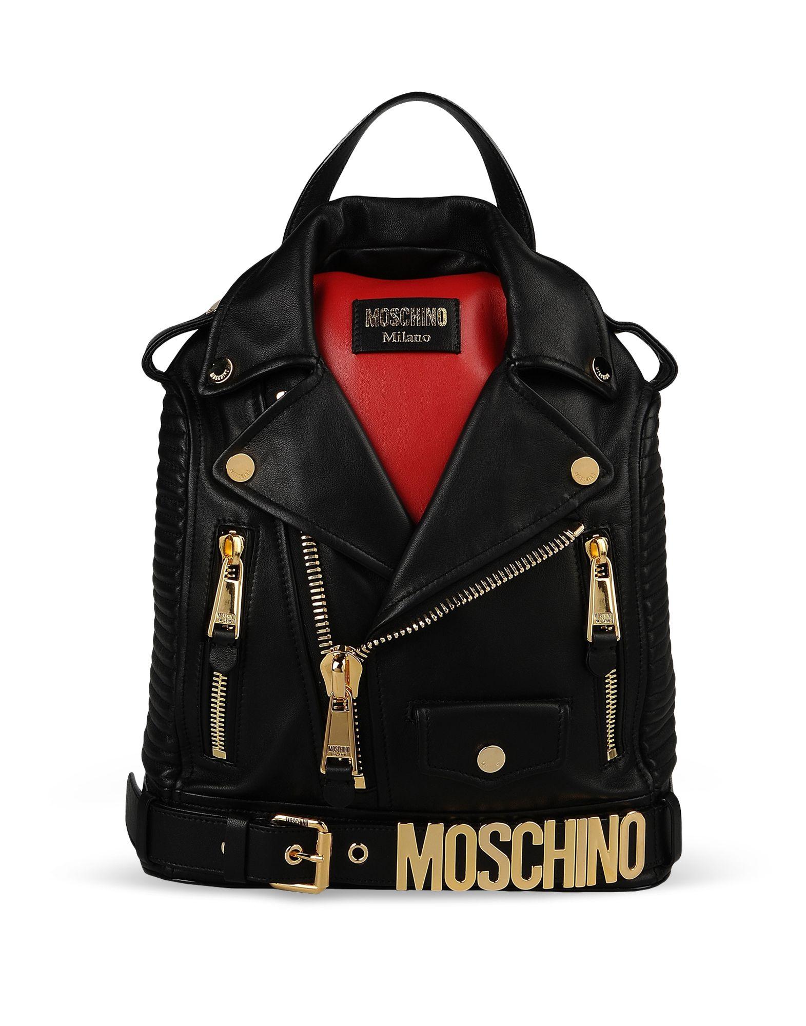 Rucksack Women - Moschino Online Store