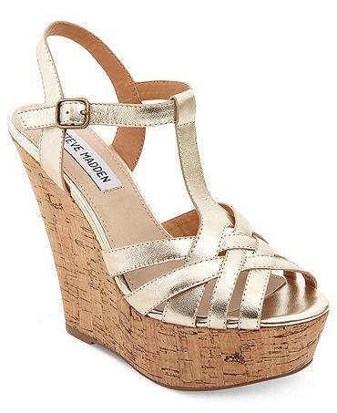 007003b892c Gold High Heels Macy's | Gold High Heel Sandals