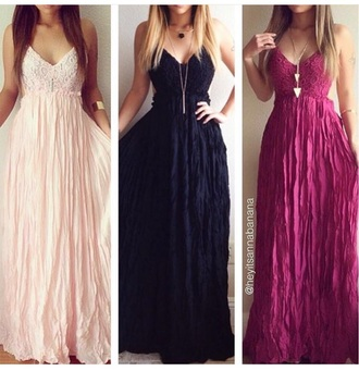 dress maxi dress crochet backless dress