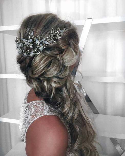 Hair Accessory Tumblr Hair Hairstyles Long Hair Blonde Hair