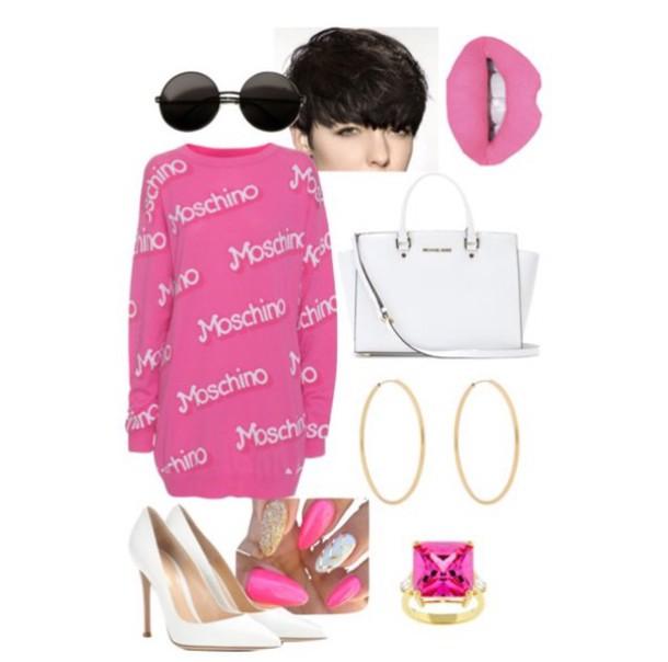 dress bag jewels shoes sunglasses