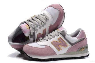 shoes new balance new balance sneakers pastel sneakers pink shoes. Black Bedroom Furniture Sets. Home Design Ideas