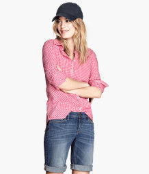 Ladies | Shirts & Blouses | Shirts | H&M US
