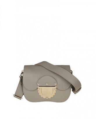mini bag leather