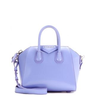 bag purple bag givenchy