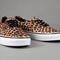 Vans - vans - authentic leopard (black/brown) - ubiq life