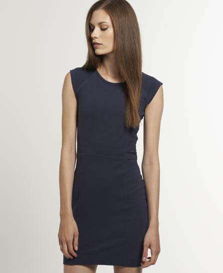 Superdry Madison Dress - Women's Dresses