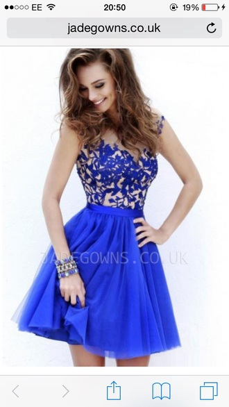 dress navy blue dress prom dress