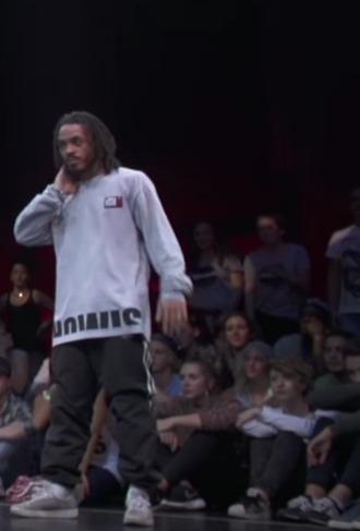 sweater hip hop dance menswear urban grey sweater unknown brand