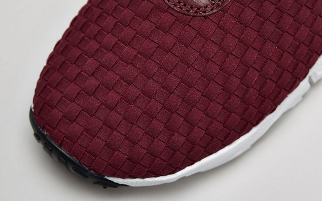 Nike air footscape desert chukka release date