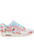 Nike light blue paris city collection air max 1 ultra trainers