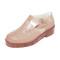Melissa aranha shoes - beige