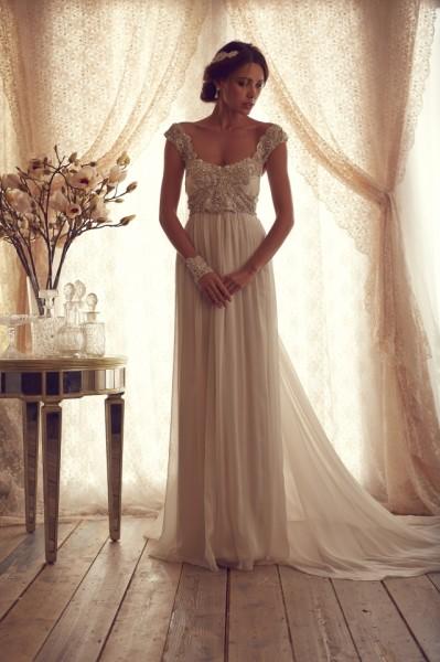 BN Bridal: Anna Campbell – Gossamer Collection 2013 | Bella Naija