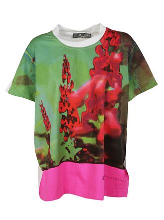 t-shirt shirt printed t-shirt oversized top
