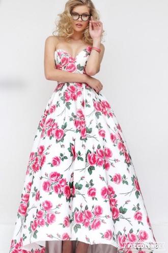dress floral maxi dress floral dress