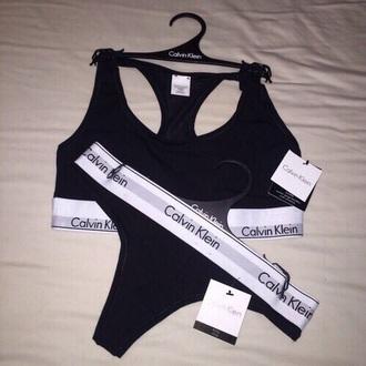 underwear calvin klein underwear top jeans calvin klein calvin klein bra lingerie set