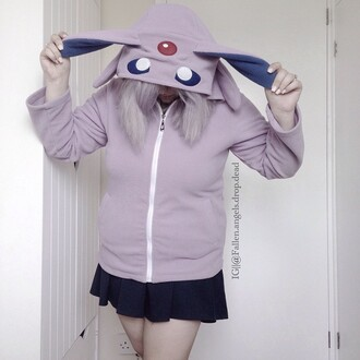 sweater kawaii hoodie kawaii grunge pokemon