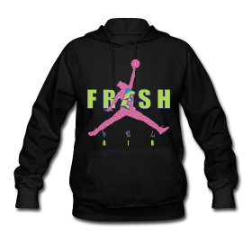 31439ba5ade Bel air 5s crewneck/Shirt-Jordan V (5) Women's | Sneaker Tees | Shirts That  Match Jordans