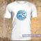 Wave unisex t-shirt - teenamycs