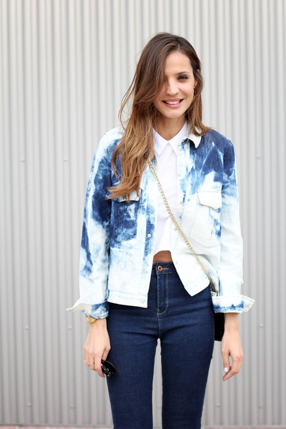 lady addict jeans