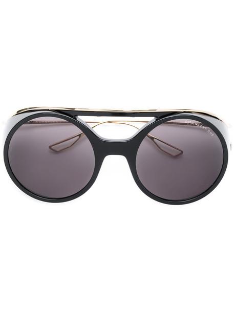 Dita Eyewear metal women sunglasses black