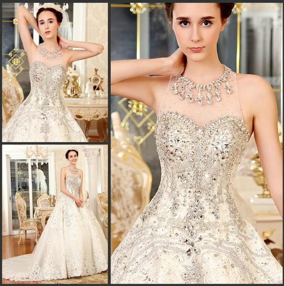 dress wedding dress prom dress clothes: wedding prom gown prom dresses sexy party dresses