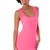 Goddiva Bodycon Vest Dress