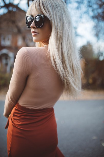 nude long hair girls Tumblr
