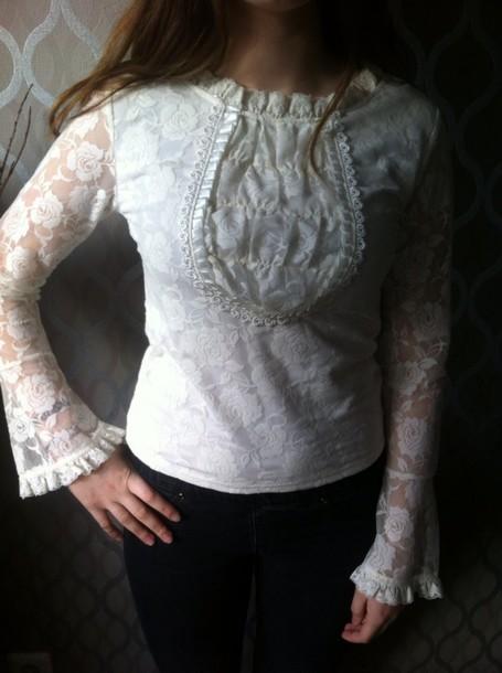 blouse lycra cotton best woman sin of seduction 1039 shabby chic