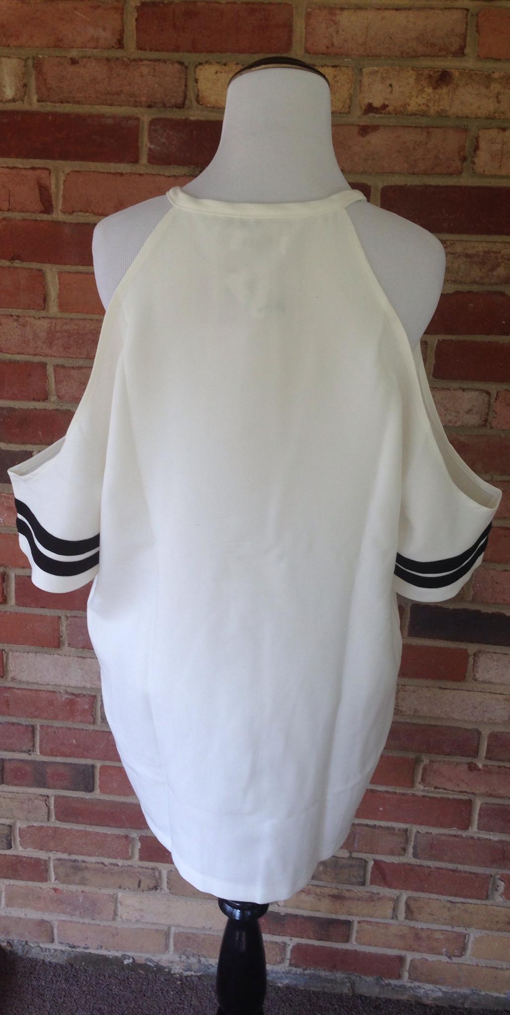 Fem Hockey Dress