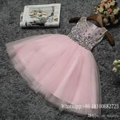 dress,tutu flower girl dresses,cute flower girls dresses,illusion neckline,pink dress,pageant dress,children dresses costumes,cheap under 100,prom dresses for girls,kids dress