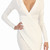 Jenna White Dress – KRMA