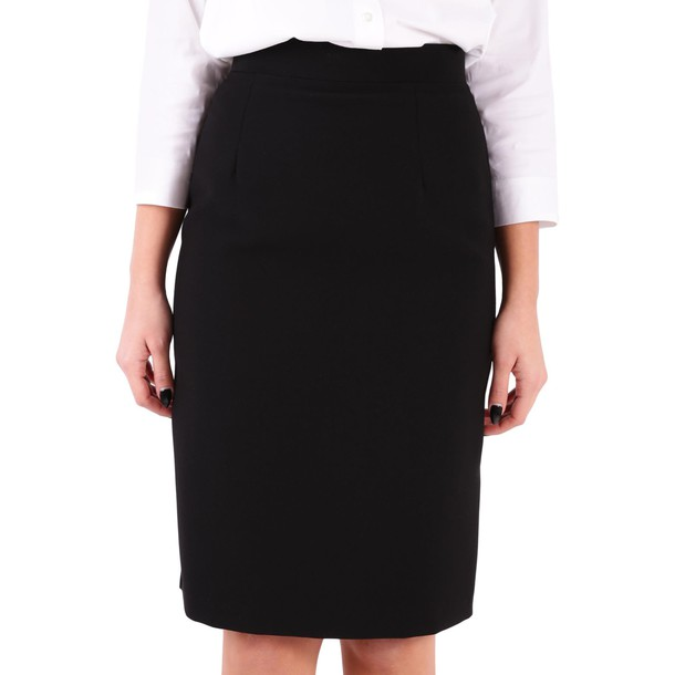 Blugirl skirt black