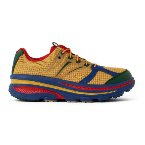 HOKA ONE ONE x Engineered Garments BONDI B SNEAKER