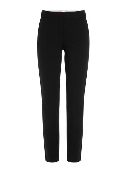 Diane Von Furstenberg pants black