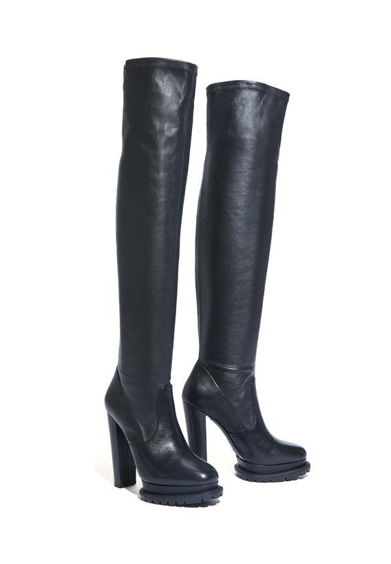 alice + olivia Joyen High Knee Boot