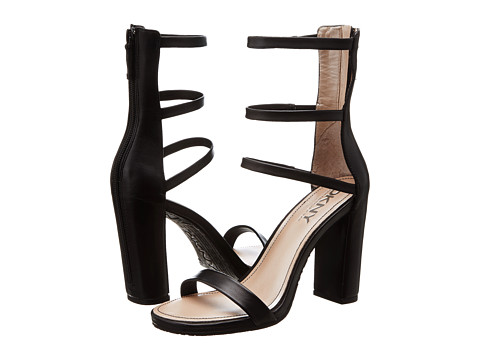 DKNY Rita Black Silky Nappa - Zappos.com Free Shipping BOTH Ways