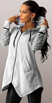 sweater,grey,oversized,gray coat,baggy,preppy,preppy coat,gray long cardigan,gray hoodie,grey hoodie,letters print hoodie,musthave,must-have,irregular coat,grey oversized pullover,oversized sweater,preppy sweater,asymmetrical cardigan,urban,streetwear,streetstyle,casual,casual coat,winter outfits,fashionista,preppy fashionista,girly,cardigan,coat,36683,28719,moraki,gray oversized cardigan,asymmetrical,baggy sweaters,baggy cardigan,long coat,winter sweater,black letters t-shirt