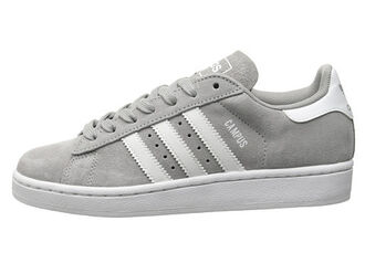shoes adidas adidas campus 2 adidas campus grey hipster beautiful fashion girl white love jewel