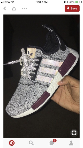 shoes adidas nmd